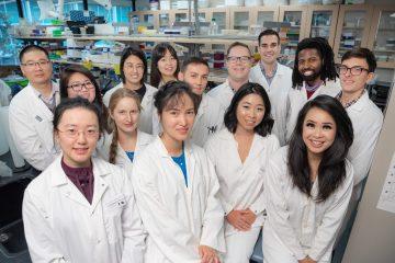 Wang Lab of Molecular Food Safety